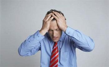 焦虑症患者分三类