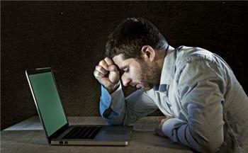 揭秘关于焦虑症的5个真相