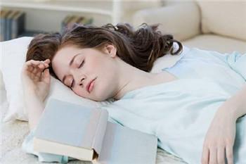 对于失眠如何调节