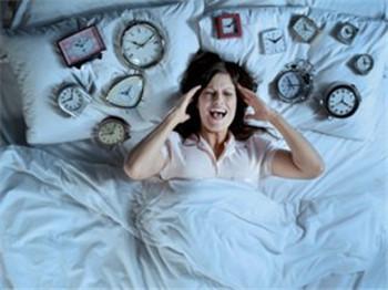 失眠经常出现的症状有什么