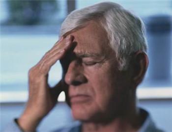 老年人为什么经常会失眠
