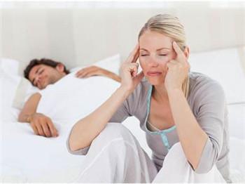 失眠会给我们的身体带来哪些危害