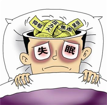 怎样才能有效预防失眠
