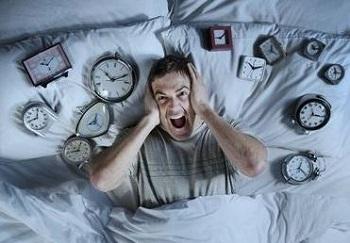 关于失眠我们该如何对待