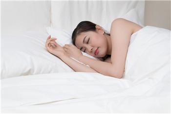 你是哪种类型的失眠?