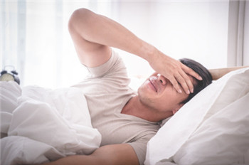 失眠发展趋势到失眠症必须历经什么阶段呢?