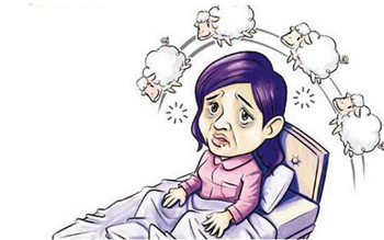 怎样治失眠比较好?