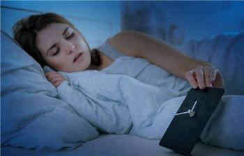 哪些人容易出现失眠的问题呢?