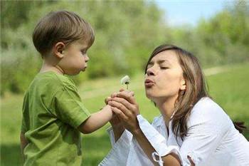 如何促进亲子沟通的畅通?