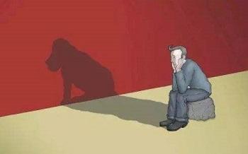 抑郁症的表现